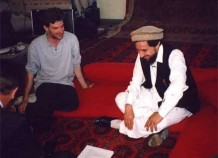 Ahmad Shah Massoud interview 1993