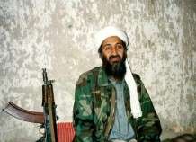 Osama bin Laden Interview