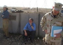 CNN's Henry Schuster and Nic Robertson, 2006 Afghanistan