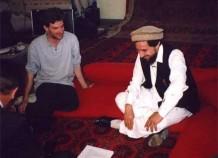 Ahmad Shah Massoud interview 1993