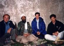 Osama Bin Laden Interview