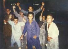 Kids in Kabul, 1999