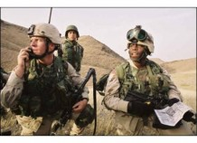 82nd Airborne soldiers