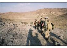 Afghan-Pak border 2003