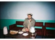 General Hazarat Ali, Jalalabad, 2005