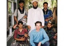 Commander Musa, Jalalabad 2003