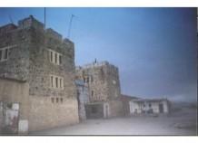 Pul-e-Charki prison gate 2005