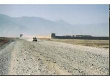 Pul-e-Charki prison 2005